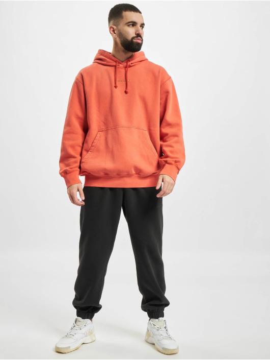 adidas Originals Spodnie do joggingu Dyed czarny