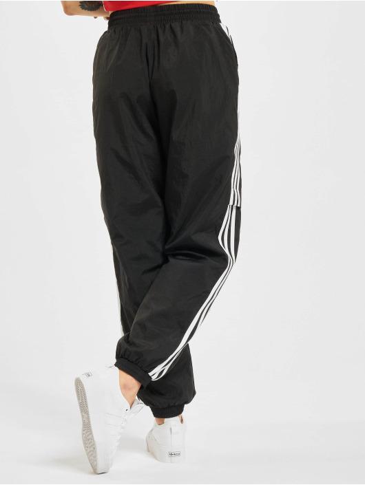 adidas Originals Spodnie do joggingu Japona TP czarny