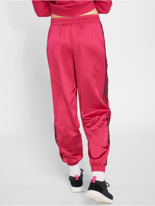 adidas originals Spodnie do joggingu LF Track pink