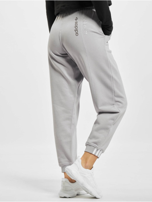 adidas Originals Spodnie do joggingu Regular szary