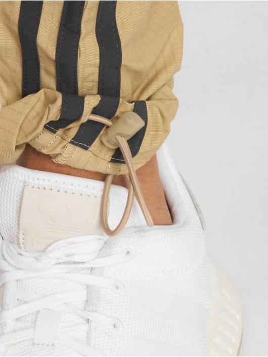 adidas originals Spodnie do joggingu Nmd Track Pant zloty