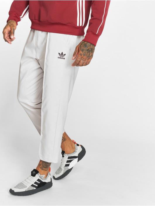adidas originals Spodnie wizytowe 7/8 bezowy