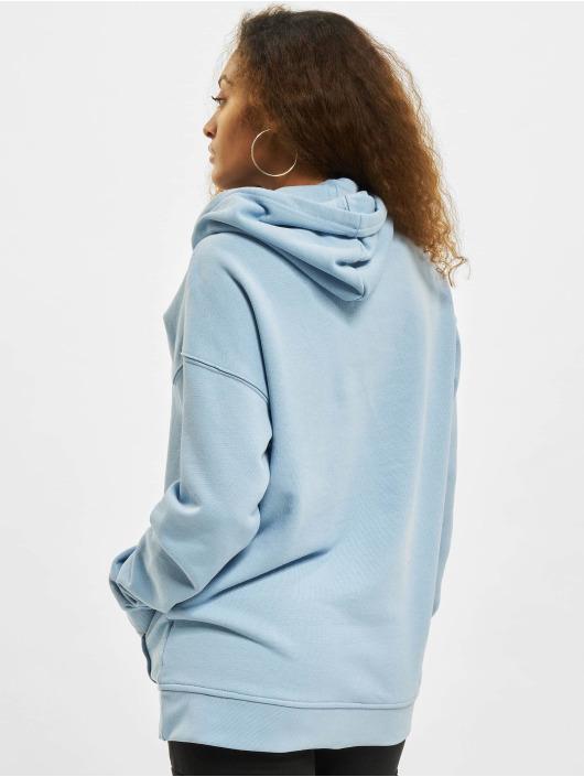 adidas Originals Sudadera TRF azul