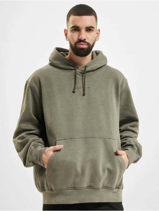 adidas Originals Sudadera Dyed oliva