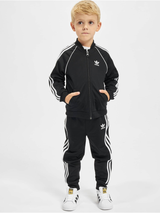 adidas Originals Suits Originals black