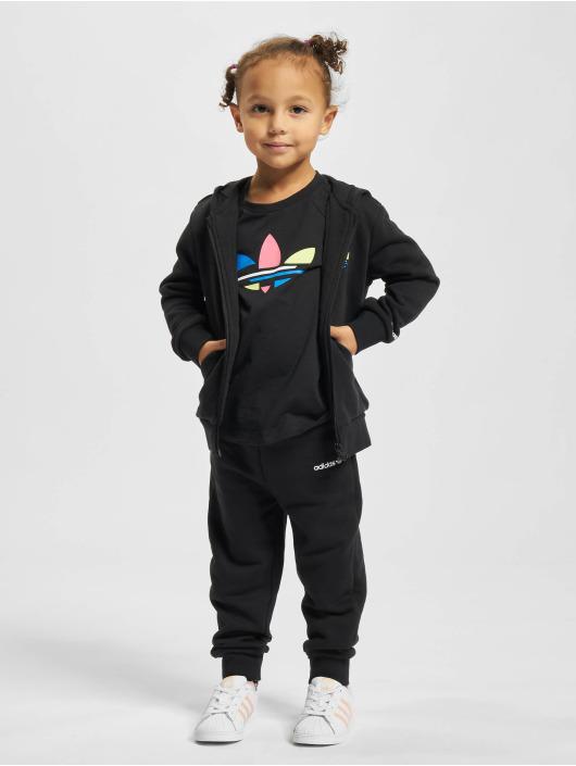 adidas Originals Suits Hoodie black