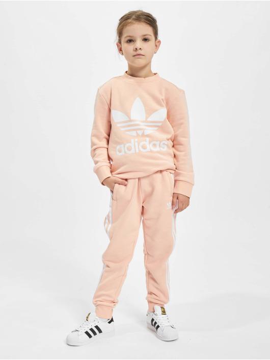 adidas Originals Suits Crew rose