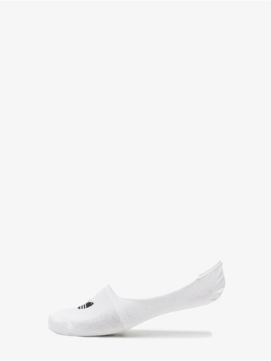 adidas originals Sukat No Show valkoinen