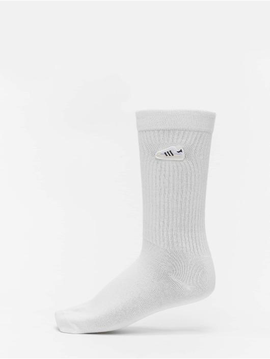 adidas Originals Sukat 1 Pack Super valkoinen