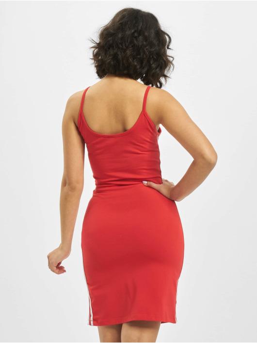 adidas Originals Sukienki Tank czerwony