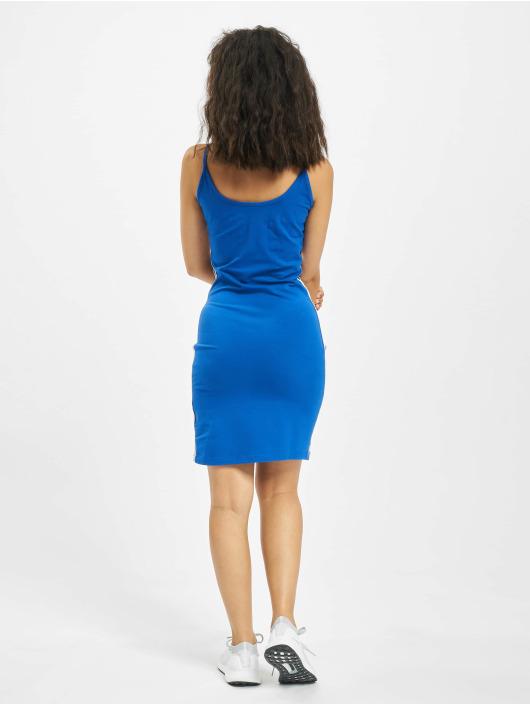 adidas Originals Sukienki Tank niebieski
