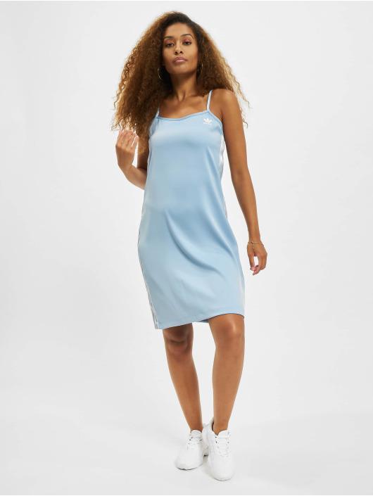adidas Originals Sukienki Originals niebieski