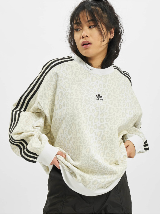 adidas Originals Sweat & Pull Originals blanc
