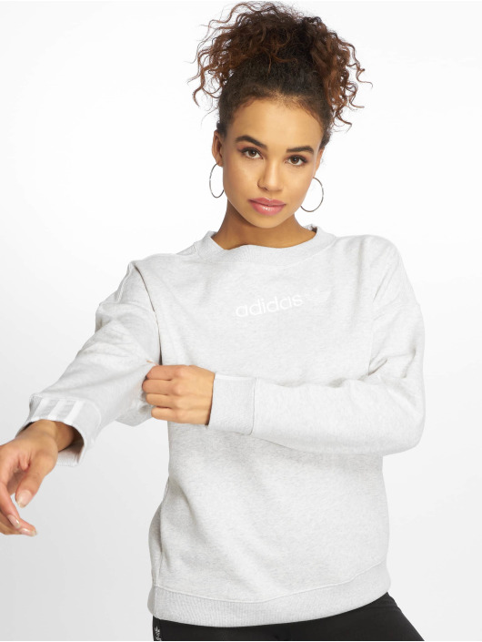adidas originals Sweat & Pull Coeeze gris
