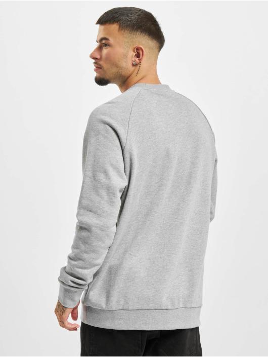 adidas Originals Sweat & Pull Trefoil gris