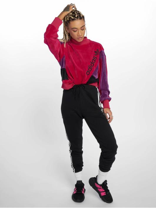 adidas originals Sweat & Pull Originals magenta