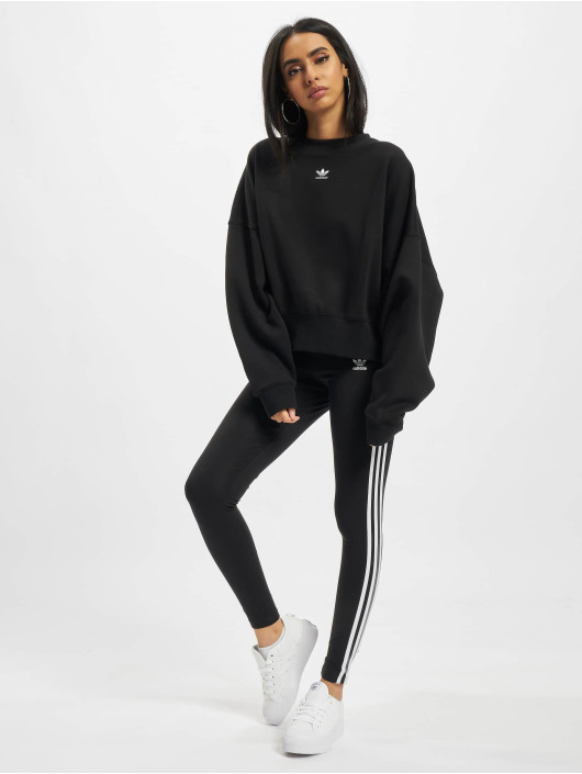adidas Originals Sweat & Pull Originals noir
