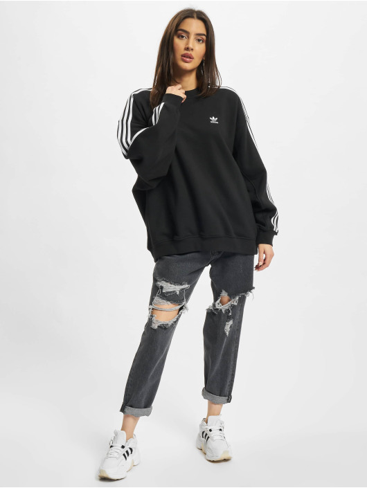 adidas Originals Sweat & Pull OS noir