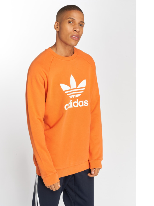 sweat adidas orange Off 51% platrerie