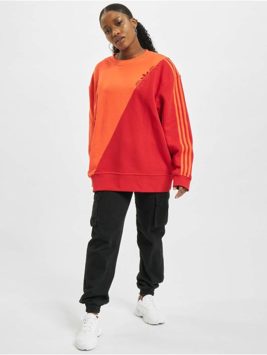 adidas Originals Sweat & Pull Originals rouge