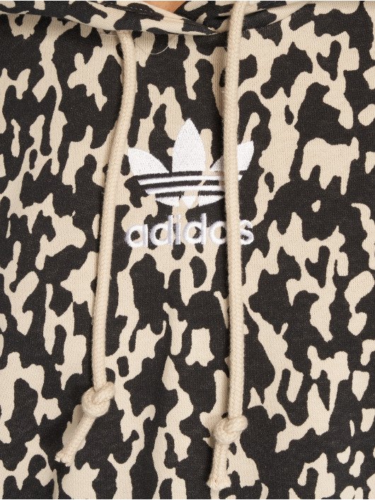 adidas originals Sweat capuche LF beige