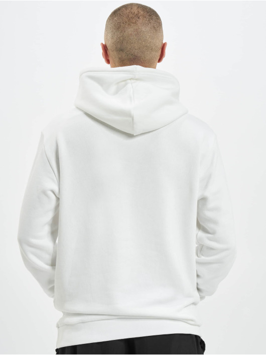 adidas Originals Sweat capuche Essential blanc