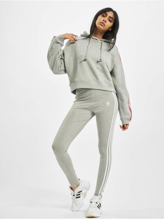 adidas Originals Sweat capuche Originals gris