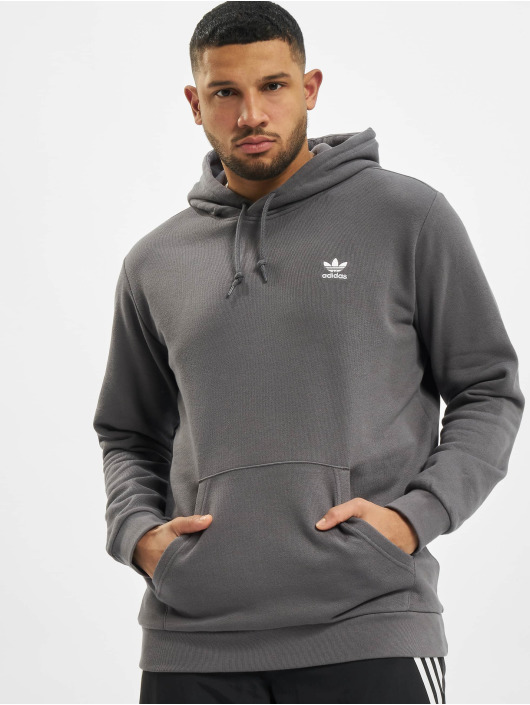 adidas Originals Sweat capuche Essential gris