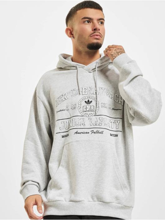 adidas Originals Sweat capuche College gris