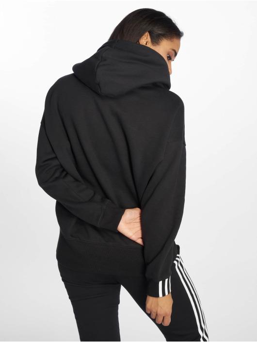 adidas originals Sweat capuche Coeeze noir