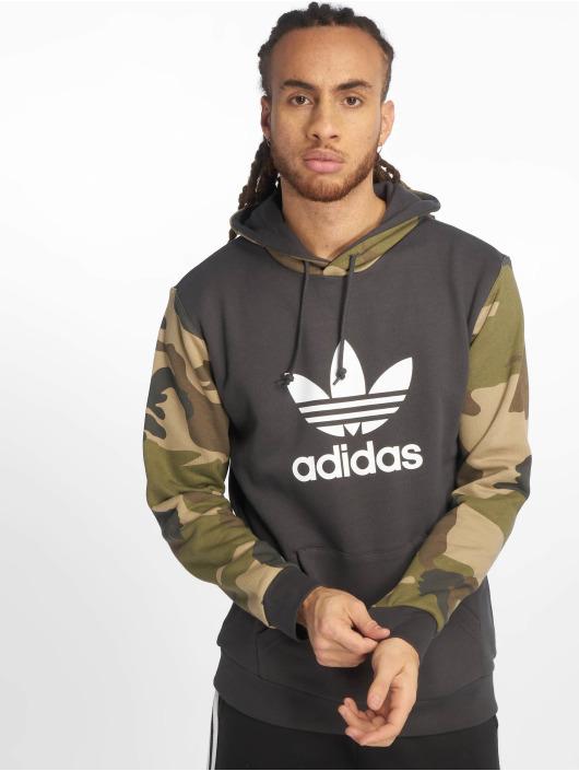 Adidas Camo Originals 598691 Homme Capuche Oth Noir Sweat CEdQoxBreW