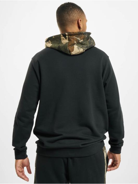 adidas Originals Sweat capuche Camo Block noir