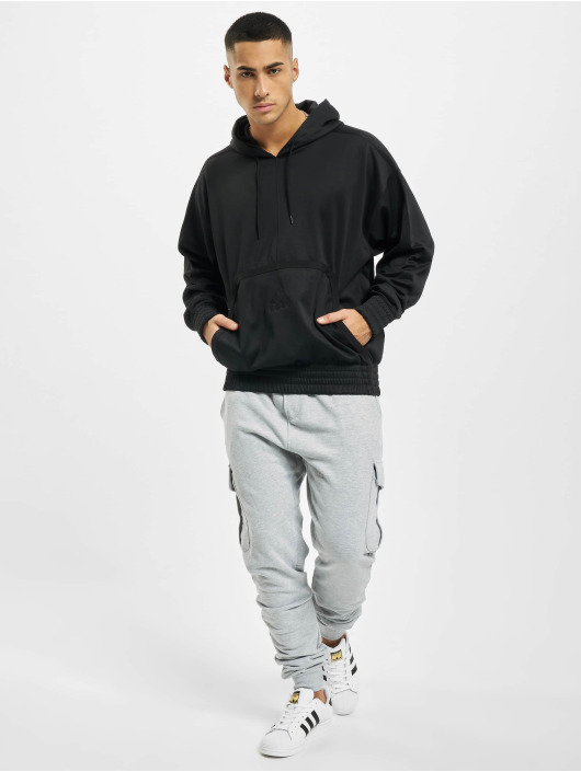 adidas Originals Sweat capuche Cross Up 365 noir