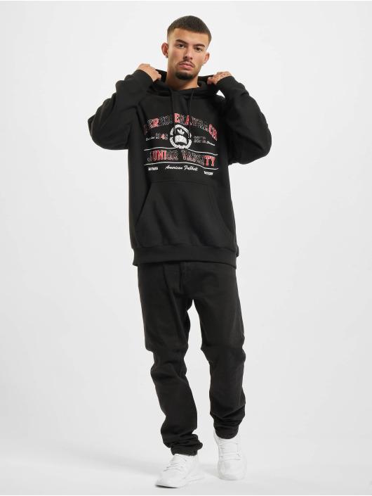 adidas Originals Sweat capuche College noir
