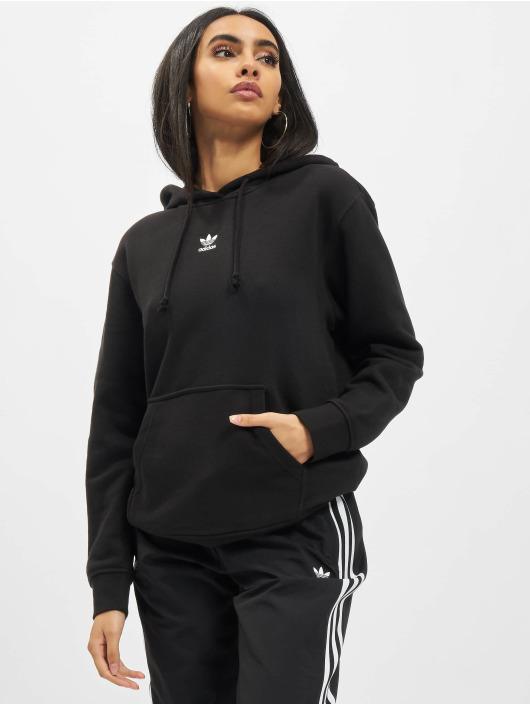 adidas Originals Sweat capuche Originals noir
