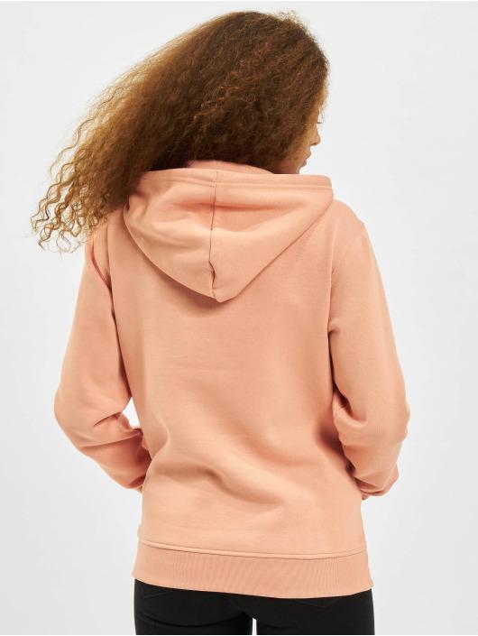 adidas Originals Sweat capuche Originals orange