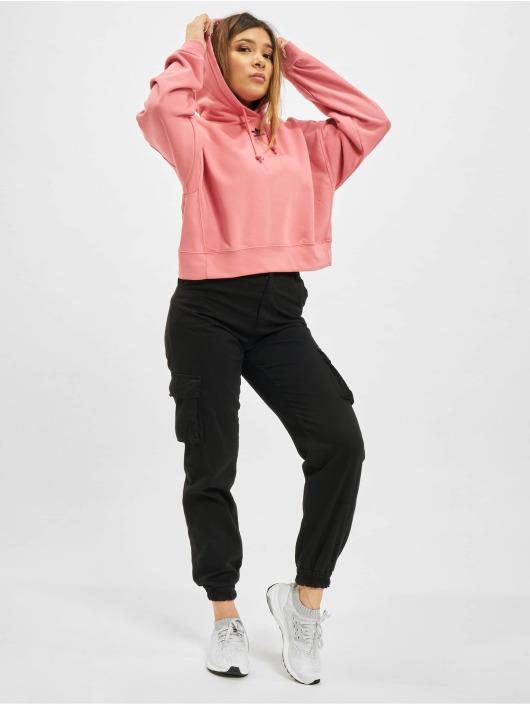 adidas Originals Sweat capuche Originals rose