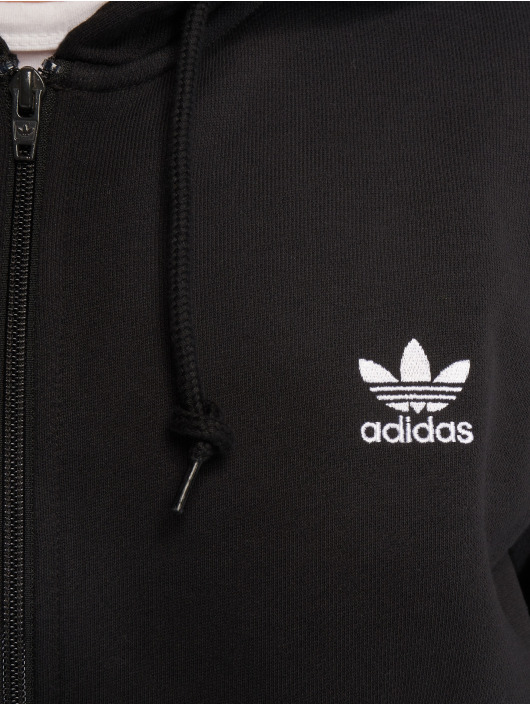 500134 Fz Noir Originals Homme Adidas Trf Zippé Sweat Capuche g48TTqnwW