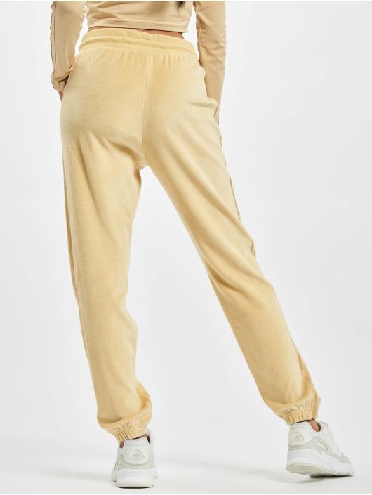 adidas Originals Sweat Pant Slim beige