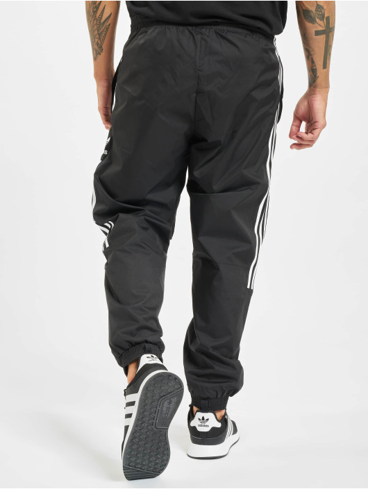 adidas Originals Sweat Pant Lock Up black
