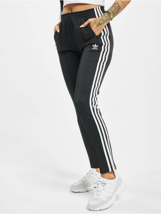 adidas Originals Sweat Pant SST black