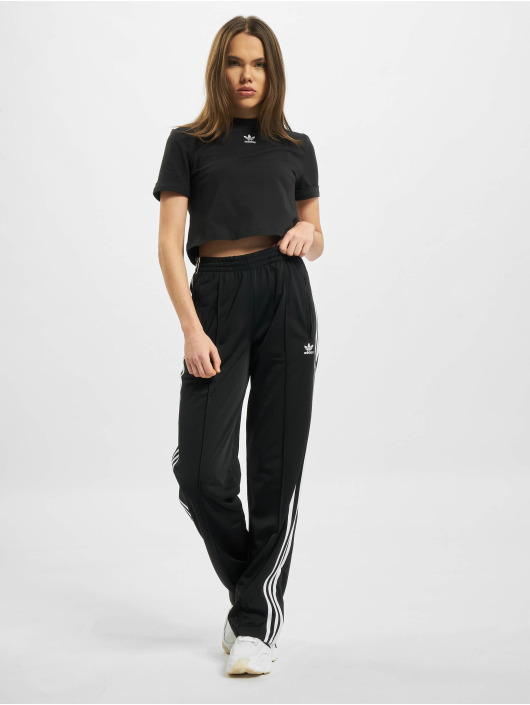 adidas Originals Sweat Pant Firebird black