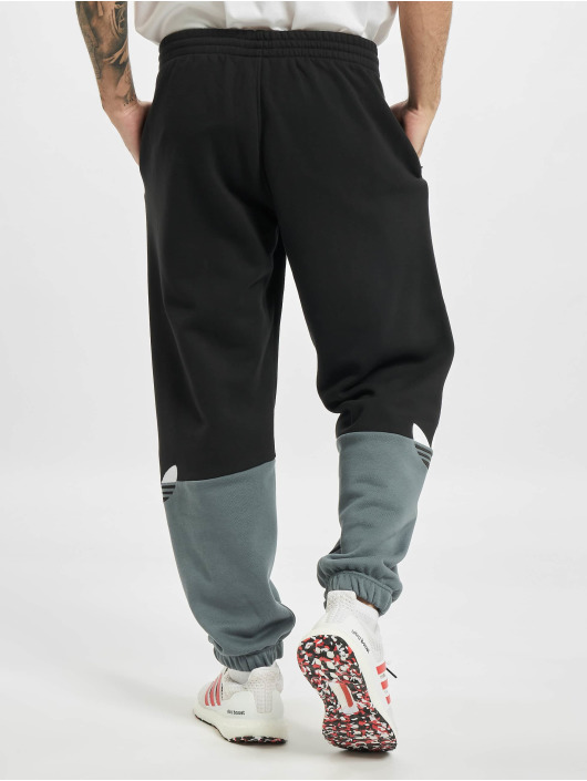 adidas Originals Sweat Pant Slice Trefoil black