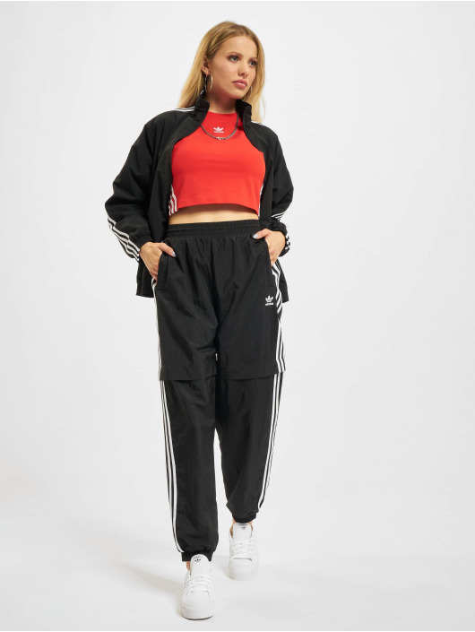 adidas Originals Sweat Pant Japona TP black