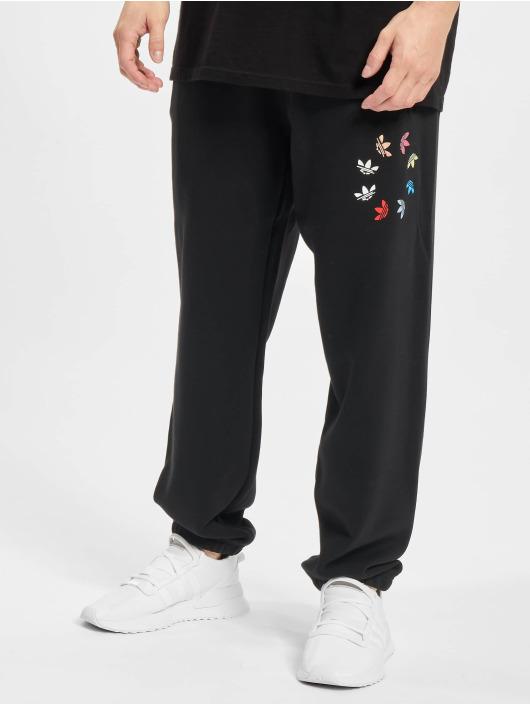 adidas Originals Sweat Pant ST black