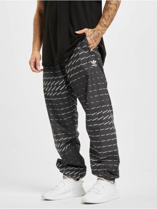 adidas Originals Sweat Pant Mono TP M2 black