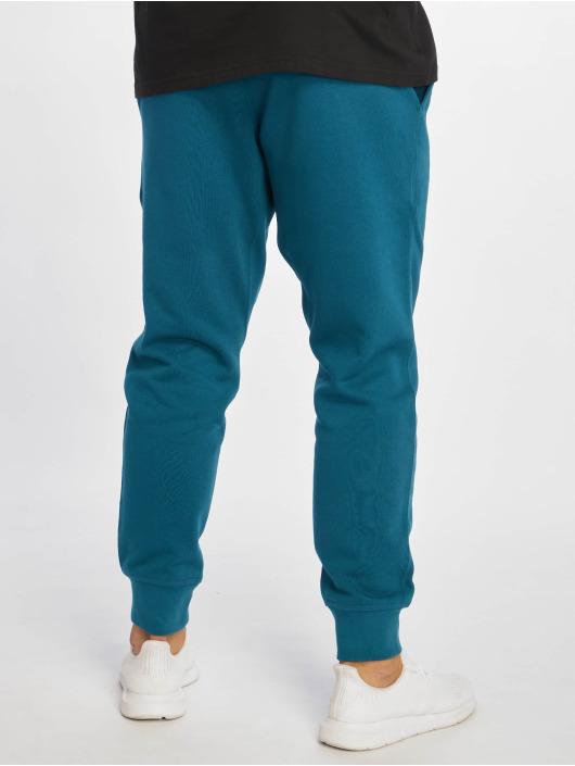 adidas originals Sweat Pant Kaval blue
