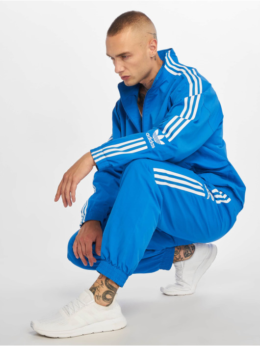 adidas Originals Sweat Pant Woven blue