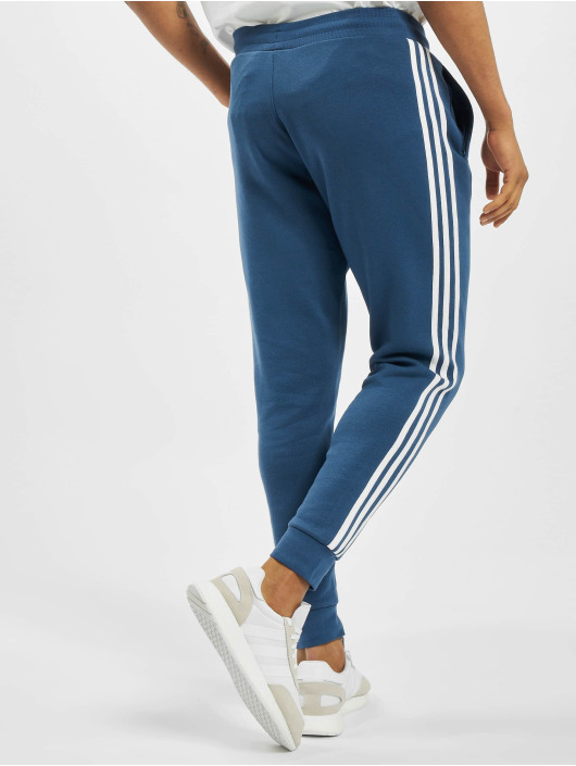adidas Originals Sweat Pant 3-Stripes blue