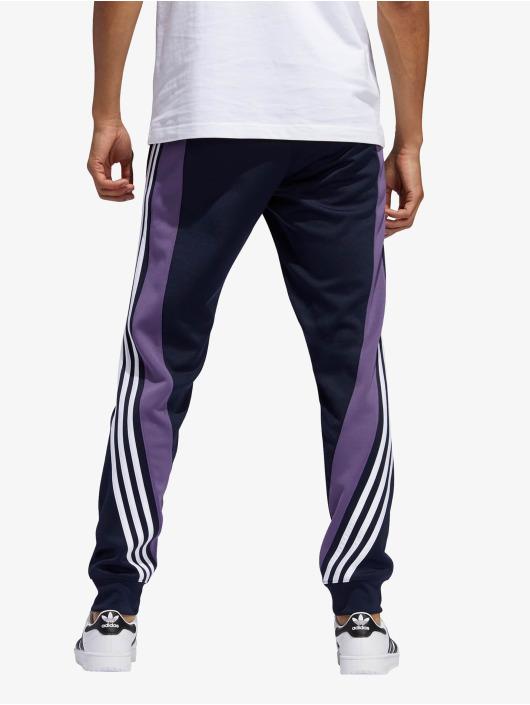 adidas Originals Sweat Pant 3stripe blue